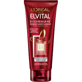 L`Oreal Paris Haarkur Elvital Color Glanz