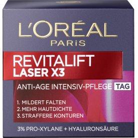 L`Oreal Paris Tagespflege Dermo Revitalift Laser X3
