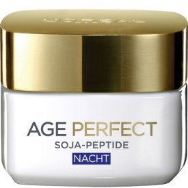 L`Oreal Nachtpflege Dermo Expertise Age Perfect