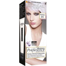L`Oreal Haartönung Conitioner Préférence Pastell Soft lilac