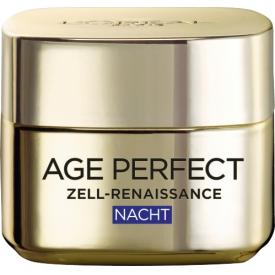 L`Oreal Paris Nachtpflege Age Perfect Zell Renaissance Serum