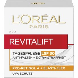 L`Oreal Paris Tagespflege Revitalift Original LSF 30