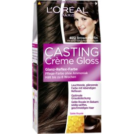 Casting Haarfarbe Casting Crème Gloss 4012 brown Muffin