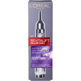 L`Oreal Paris Spezialpflege Revitalift Filler Serum