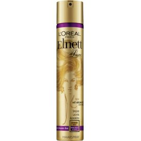 L`Oreal Paris Haarspray Elnett de Luxe Precious Oils