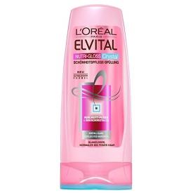 L`Oreal Paris Shampoo Elvital Nutri Gloss Luminizer