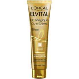 L`Oreal Haarpflege Elvital Öl Magique Öl in Creme