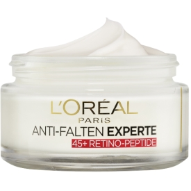L`Oreal Paris Anti-Falten-Experte 45+