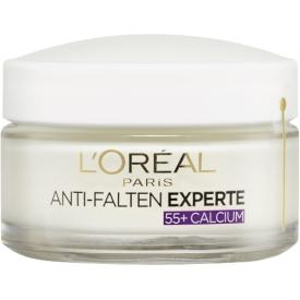 L`Oreal Anti-Falten-Experte 55+