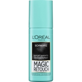 L`Oreal Paris Magic Retouch Schwarz