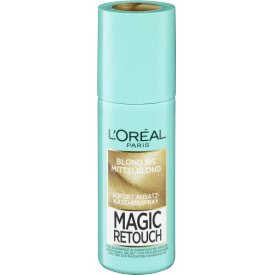 L`Oreal Paris Magic Retouch Blond bis mittelblond