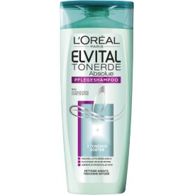 L`Oreal Paris Pflegeshampoo Elvital Tonerde Absolue