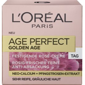 L`Oreal Age Perfect Golden Age Tag