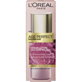 L`Oreal Paris Age Perfect Golden Age Serum-Lotion