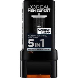 L`Oreal Duschgel Men Expert Karbon