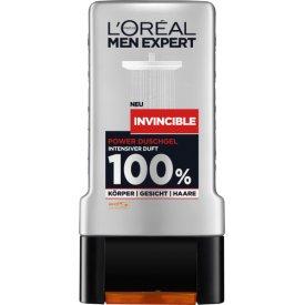 L`Oreal Duschgel Men Expert Invincible