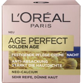 L`Oreal Paris Age Perfect Golden Age Nacht