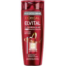 Elvital Shampoo & Spülung 2in1 Color Glanz