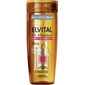 L`Oreal Paris Shampoo Elvital Öl Magique