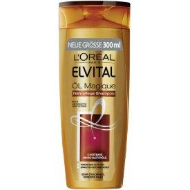 Elvital Shampoo Öl Magique trockenens Haar