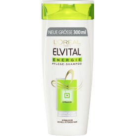 Elvital Shampoo Energie Pflege Citrus