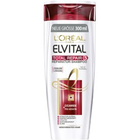 Elvital Shampoo Total Repair 5