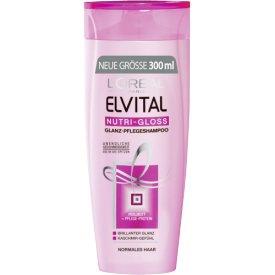 Elvital Shampoo Nutri-Gloss