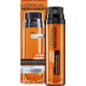 L`Oreal For Men Expert Hydra Energy Kreatin Feuchtigkeits-Gel