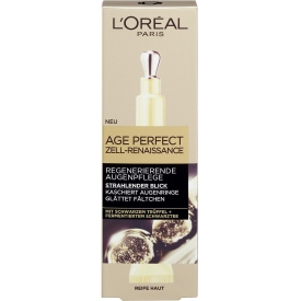 L`Oreal Paris Augencreme Age Perfect Zell Renaissance
