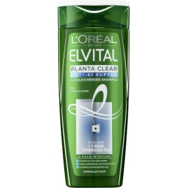Elvital Shampoo Planta Clear Normales Haar