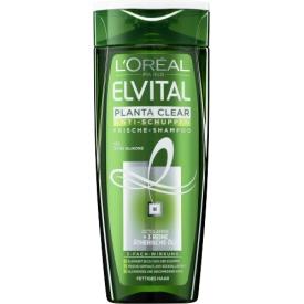 Elvital Shampoo Plantaclear für fettiges Haar