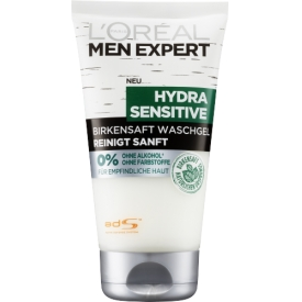 L`Oreal Paris Men Expert Waschgel Hydra sensitive