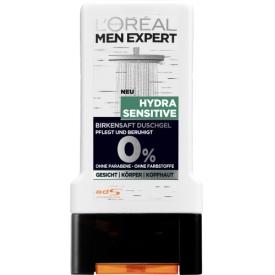 L`Oreal Men Expert Duschgel Hydra Sensitive