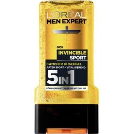 L`Oreal Paris Men Expert Duschgel Invincible Sport