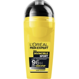 L`Oreal Men Expert Deo Roll-On Invincible Sport
