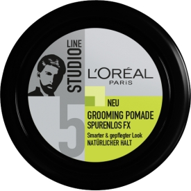 L`Oreal Paris Studio Line Invisible Grooming Tiegel