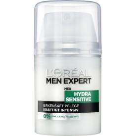 L`Oreal Men Expert Tagespflege Hydra Sensitive Pflege