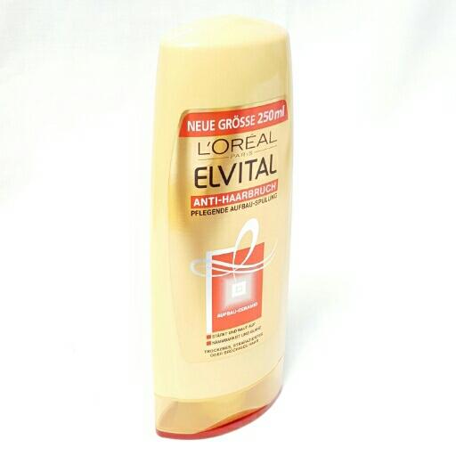 Elvital Spülung Anti-Haarbruch
