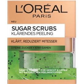 L`Oreal Paris Peeling Sugarscrubs klärend