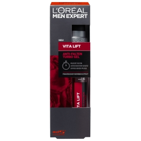 L`Oreal Paris Men Expert Vita Lift Anti-Falten Turbo-Gel