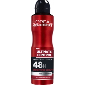 L`Oreal Paris Deo Spray Ultimate Control