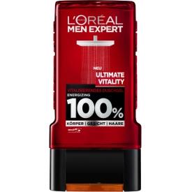 L`Oreal Paris Men Expert Duschgel Ultimate Vitality 300 ml