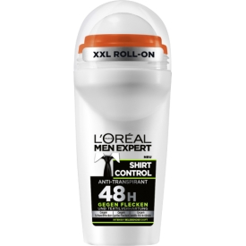 L`Oreal Paris Men Expert Deo Roll-On Shirt Control
