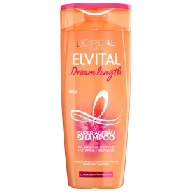 Elvital Dream Lenght Super Aufbau Shampoo