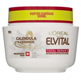 L`Oreal Paris Elvital Total Repair 5 Intensiv Maske