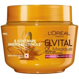 L`Oreal Paris Elvital Öl Magique Nährende Balsam-Maske
