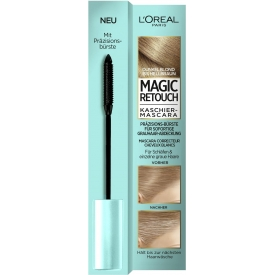 L`Oreal Paris Magic Retouch Haarmascara Dunkelblond bis Blond