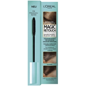 L`Oreal Paris Magic Retouch Haarmascara Braun bis Mittelbraun
