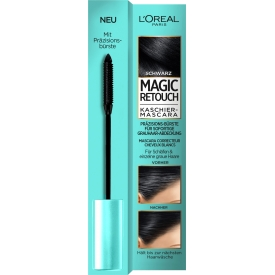L`Oreal Paris Magic Retouch Haarmascara Schwarz