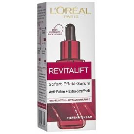 L`Oreal Paris Revitalift Sofort-Effekt-Serum